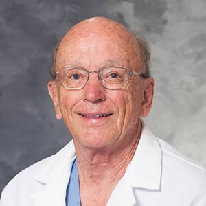 Charles Strother, MD