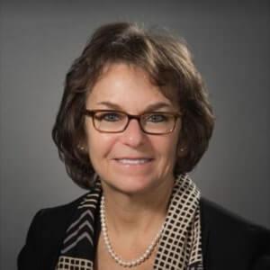 Francine Blei, MD, MBA