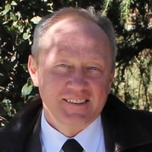István Hudák, MD, PhD
