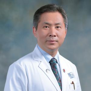 Prof. Hongqi Zhang, MD